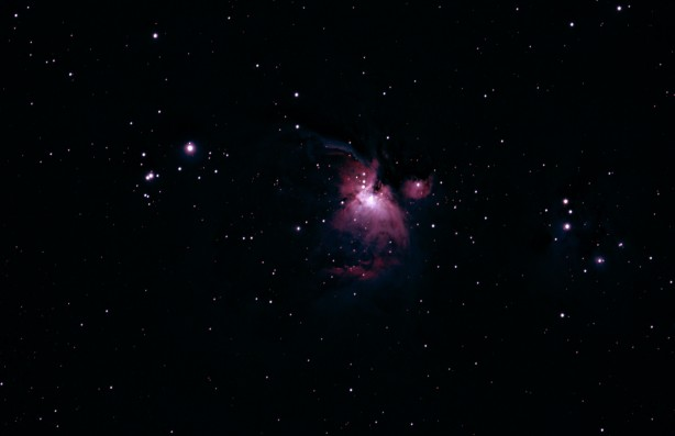 M42 (The Orion Nebula)
